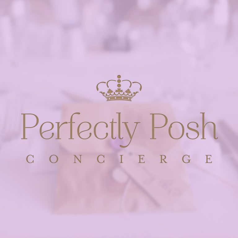 Perfectly Posh Concierge