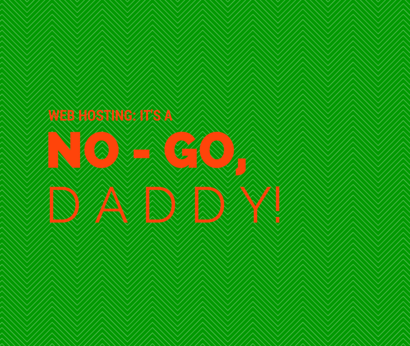 Why I will never refer another client to GoDaddy again