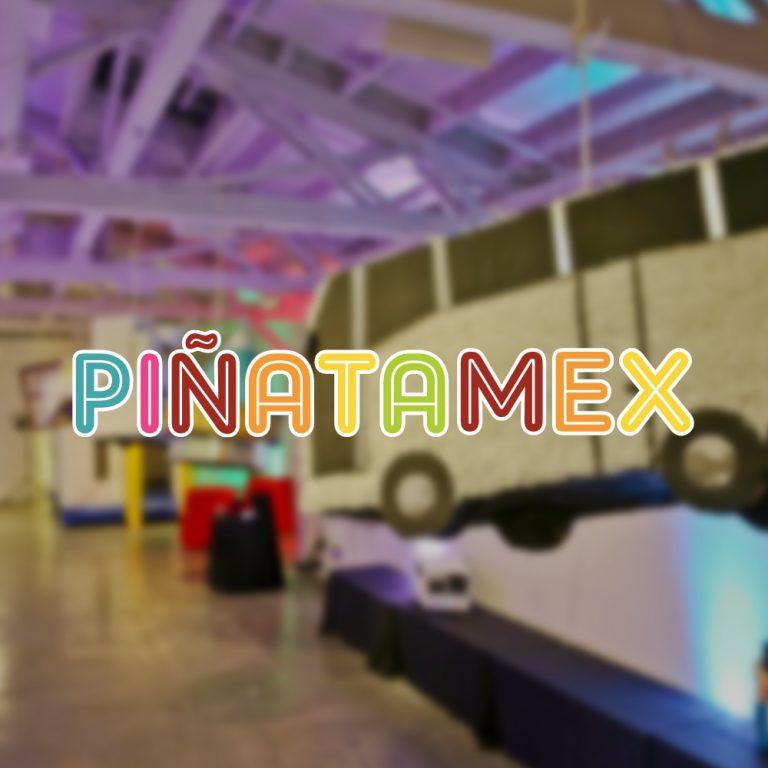 Pinata Mex