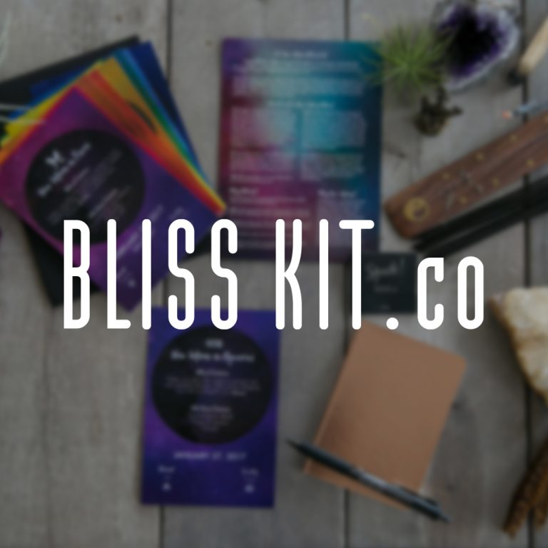 Bliss Kit