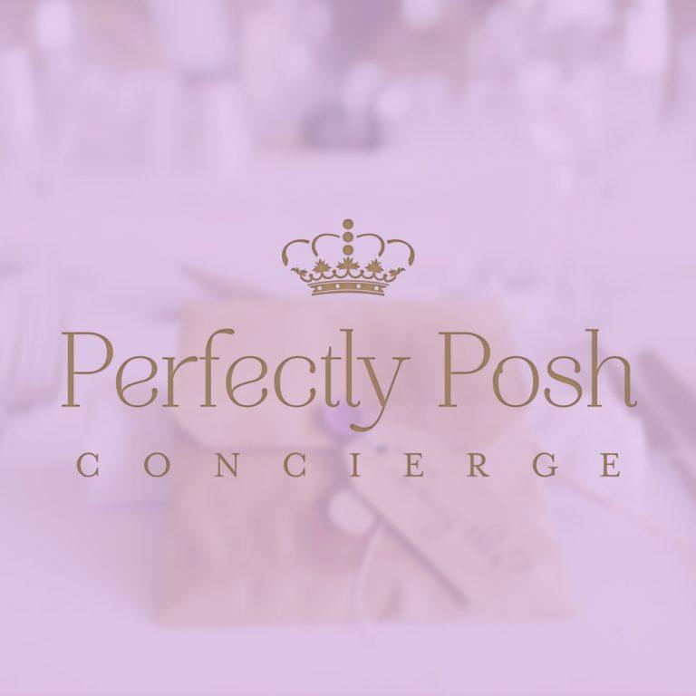 Perfectly Posh Concierge