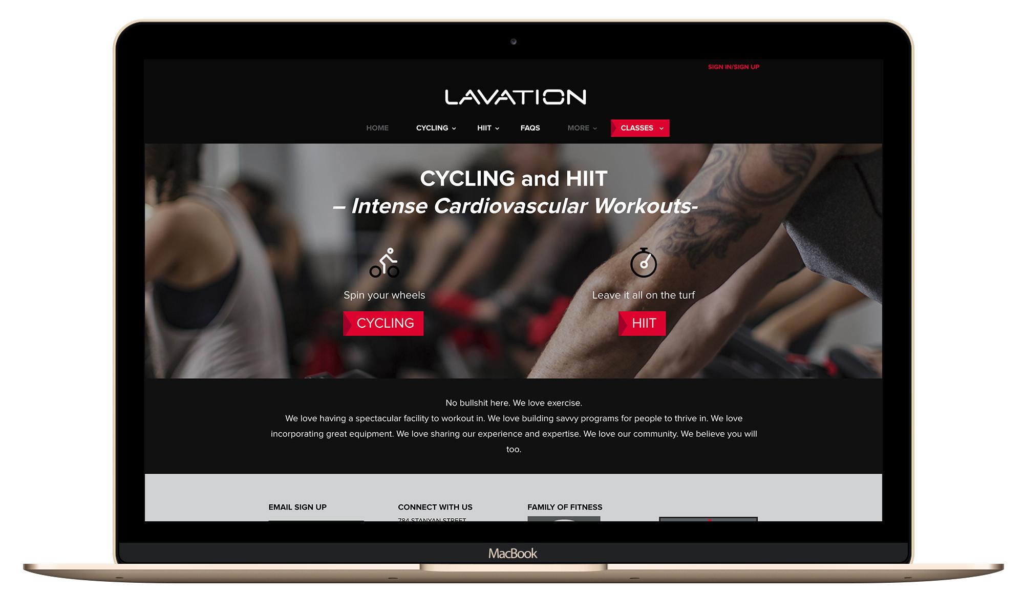 web design, logo design, fitness, health and wellness, yoga instructor