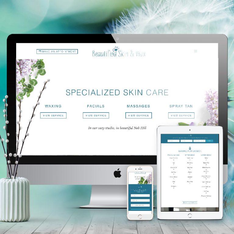 Beautified Skin Care