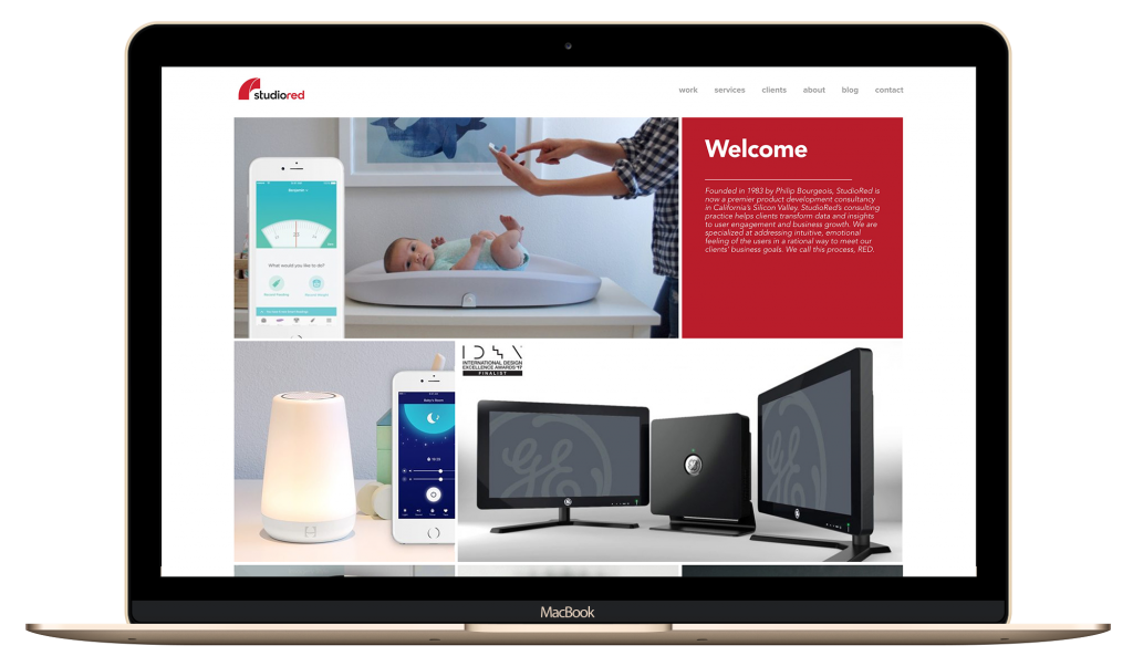 web design, custom web development