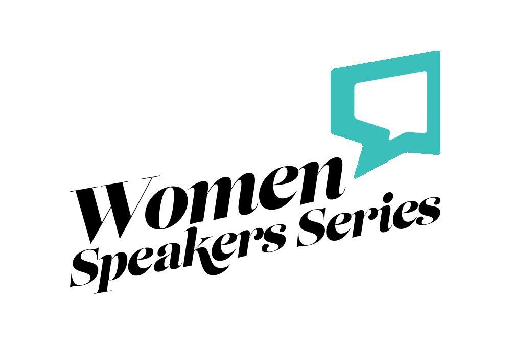 The Women Speaker Series