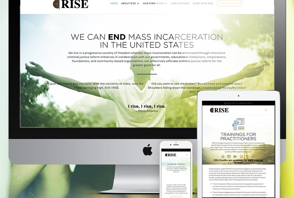 RISE – Research Institute for Social Equity